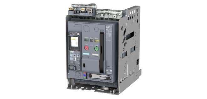 Leistungsschalter: Energiedaten in vernetzten Systemen