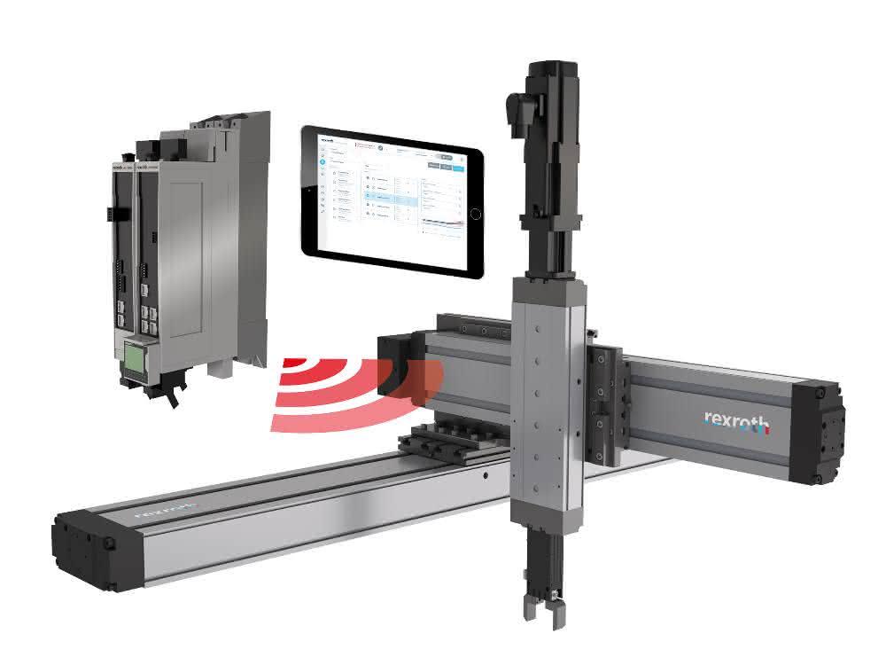 Fabrikautomatisierung: Mechatronische Plattformen