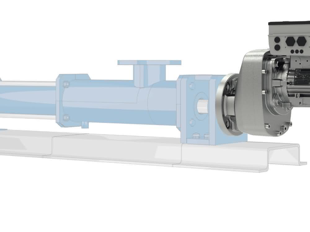 Dezentrale Pumpen: Dezentral antreiben