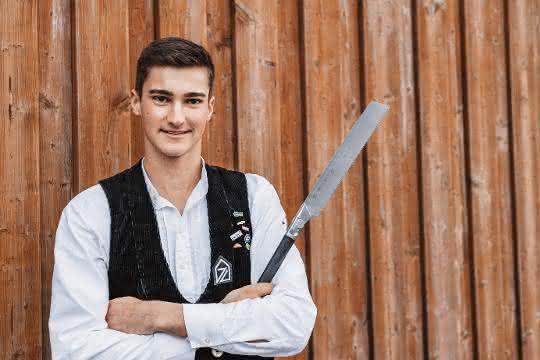 Berufsweltmeisterschaft: Philipp Kaiser ist WM-Kandidat bei den WorldSkills 2022