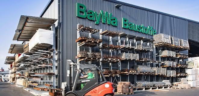 Nachhaltigkeit: BayWa erreicht Etappenziel auf dem Weg zur Klimaneutralität