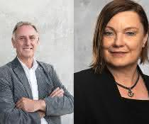 Hafenrepräsentanz: Karin Lengenfelder löst Jürgen Behrens ab