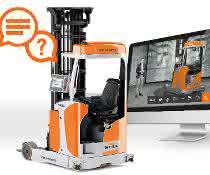Ein starkes Trio für die automatisierte Produktionsversorgung