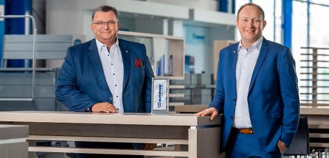 Krone forciert Telematics und digitale Dienstleistungen