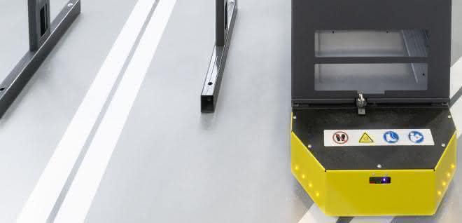 FTS: SSI Schäfer launcht neues FTS Weasel Lite