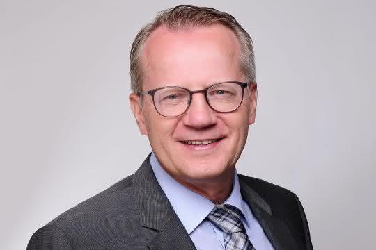 Frank Tekkiliç neuer Pressesprecher der IG BAU
