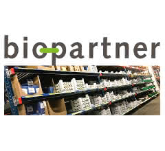 Bio Partner Schweiz AG setzt weiterhin auf das WMS von Dataphone