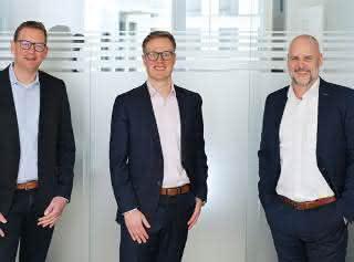 leogistics stellt Führungsriege für Wachstumskurs neu auf