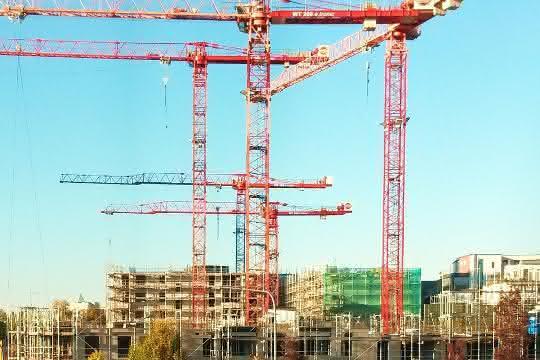 Arbeitssicherheit: BG BAU bietet neue Web-App für digitale Gefährdungsbeurteilung