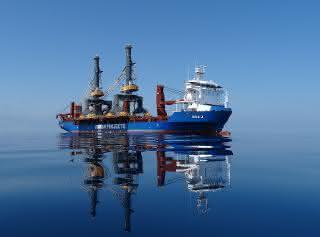 Rhenus übernimmt Mehrheit an Arkon Shipping & Projects