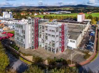 Neuer Standort geplant: Westfalia stellt Weichen für die Zukunft