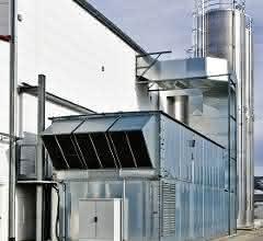 Freikühlanlagen, Wärmetauscher, Kühlturm, Kältemaschinen, Heizungssysteme