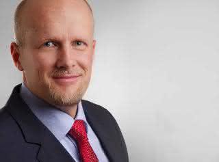 Toyota Material Handling stellt Reinhard Griep als neuen Leiter Kundendienst vor