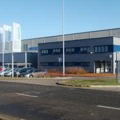 Stammsitz von Weiss Kunststoffverarbeitung