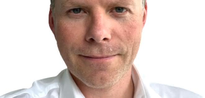 Universal Robots ernennt Benjamin Völzke zum Head of Field Application Engineering