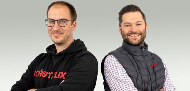 Führungsteam verstärkt: Schüttflix mit neuem CTO und Head of Data & Business Intelligence