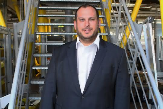 VDMA Robotik hat drei neue Vorstandsmitglieder