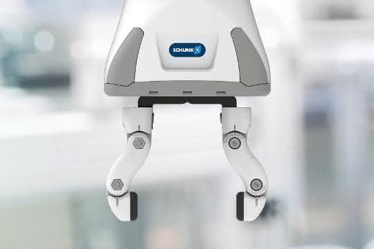 Cobot-Greifer EGH