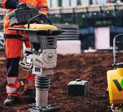 Elektrisch und emissionsfrei bauen