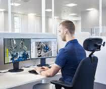 Roboter-Software: Programmieren und in Betrieb nehmen