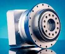 Antriebstechnik: Höhere Leistungsdichte, Präzision und Verdrehsteifigkeit