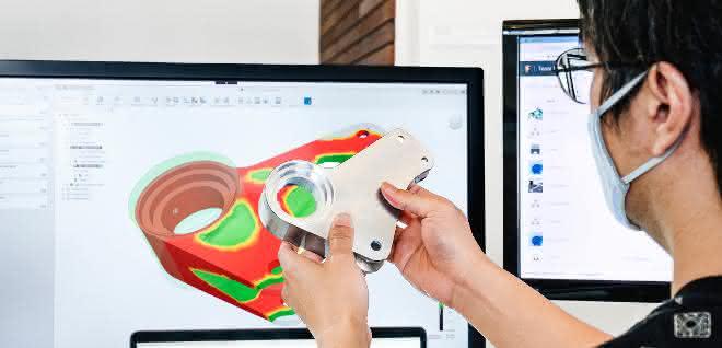 Interview zum Prototyping: Die Konstruktion der Zukunft