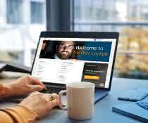 DKV geht mit neuem Kundenportal live