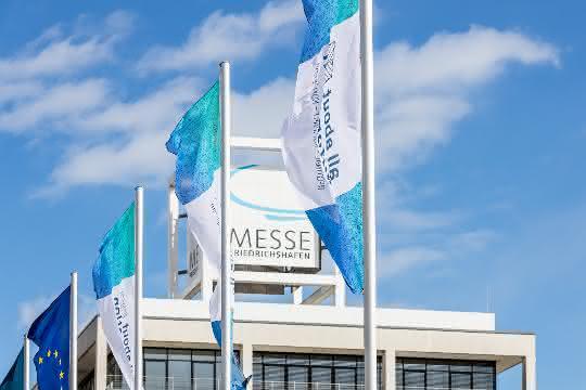 Messe Friedrichshafen