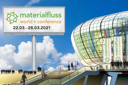 materialfluss world + conference zieht positive Bilanz