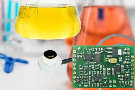 SQ-Level-Sensor