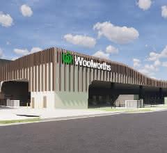 Woolworths plant mit Knapp erstes automatisiertes Online Fulfillment Center
