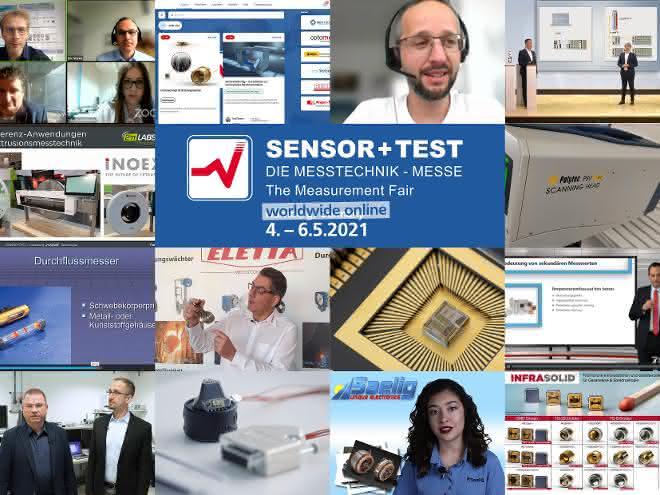 Sensor+Test 2021