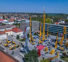 Tiefbau: Bauer-Keller-Joint Venture mit Arbeiten an Highspeed 2 beauftragt