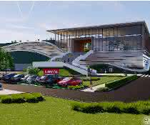 Levi Strauss & Co. baut neues Distributionszentrum und setzt auf Nachhaltigkeit