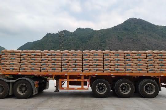 Zementhersteller Insee Vietnam setzt auf Beumer autopac 3000