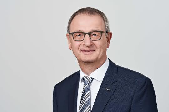 Wilfried Schäfer