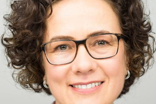 Cornelia Müller ist neue Leiterin Corporate Communications bei Lenze