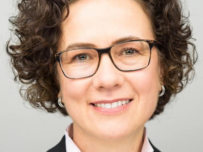 Cornelia Müller ist neue Leiterin Corporate Communications bei Lenze