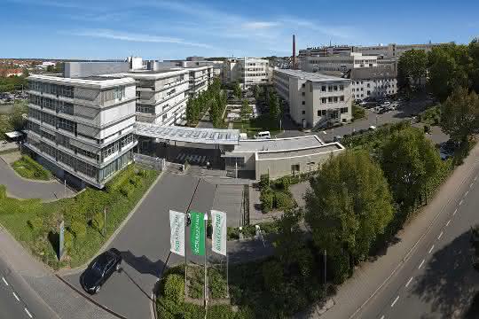 Schaeffler-Zentrale