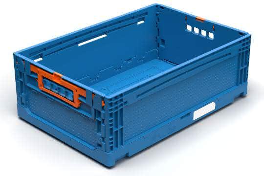 GS1 Smart-Box geht in Serie