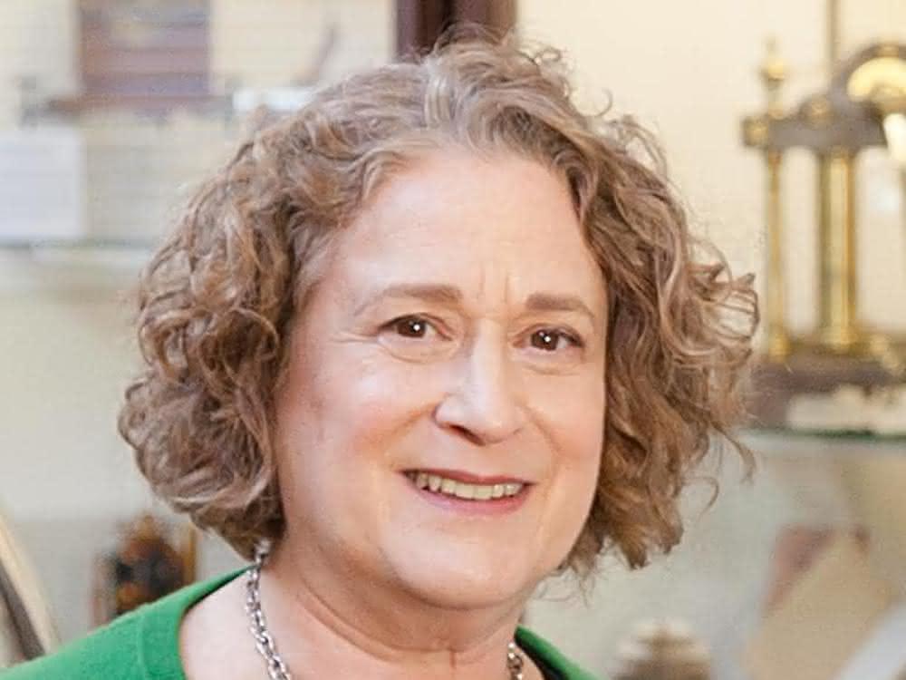 Professorin Liba C. Taub