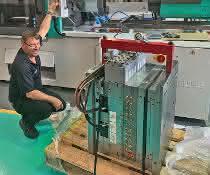 Die 32-fach-Produktionswerkzeuge für die medizintechnischen Artikel gingen nach nur zehn Wochen Entwicklungs- und Bauzeit in die Serienproduktion.