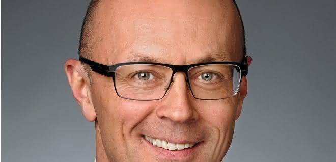Interroll Conveyor GmbH in Mosbach mit neuem Geschäftsführer