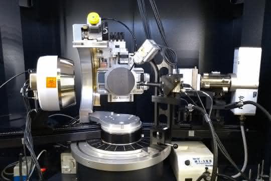 Röntgendiffraktometer