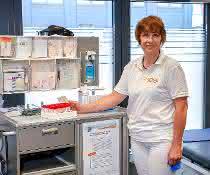 Still bereitet Impfinitiative für 2.000 Mitarbeiter vor