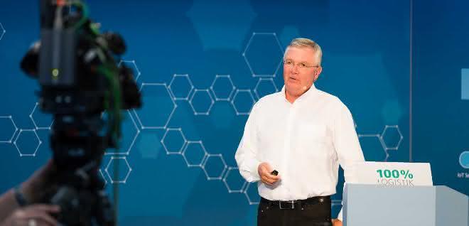 Zukunftskongress Logistik findet 2021 erneut digital statt