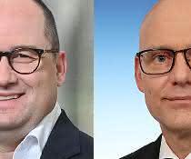 Zwei neue Vorstandsmitglieder: Volkswagen Nutzfahrzeuge stellt Führungsteam neu auf