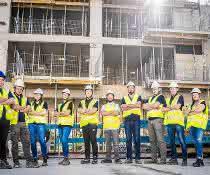 Unternehmensübernahme: ERBUD übernimmt Bilfinger Rohrleitungsbau