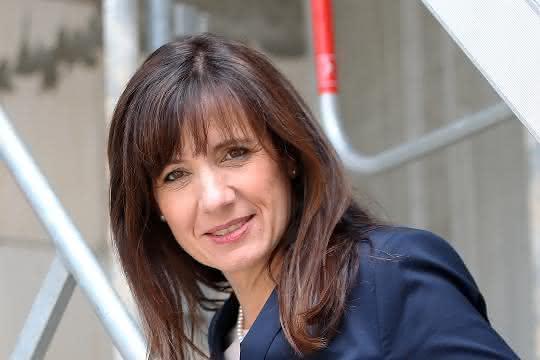 Personalie: Iris Wolke-Haupt neue Geschäftsführerin von ISG Deutschland