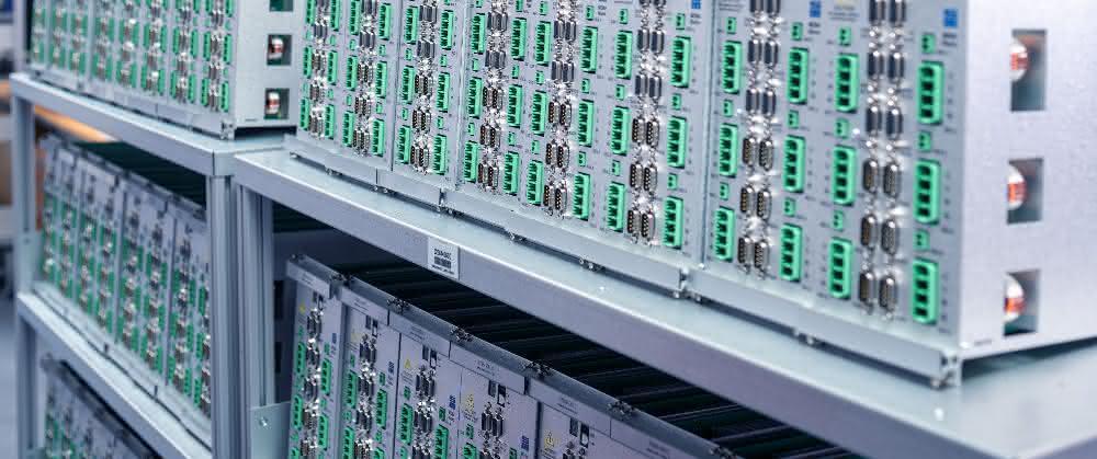 CNC-Steuerungen